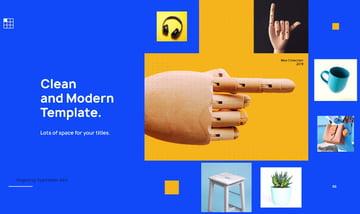 Elegant Slideshow - Product Promo