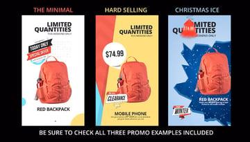 Big Sales  Essential Graphics  Mogrt