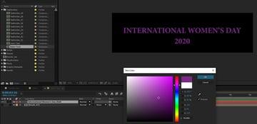 intro slide changes