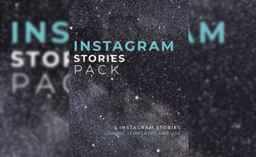 Fall In Free Instagram Story Template Premiere Pro