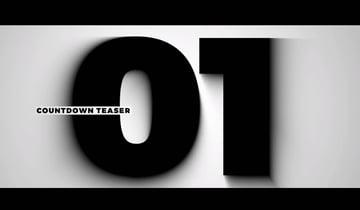 Countdown Teaser