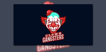 Clown Character