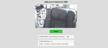 add a remote camera