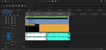 Edit your music track