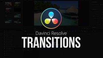 Davinci Resolve Transitions