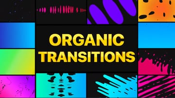 Organic Transitions | DaVinci