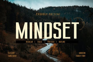 Mindset Business Corporate - available from Envato Elements