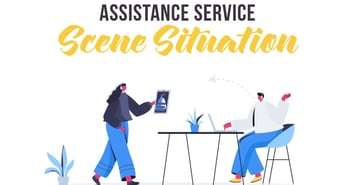 Assistance service - Available from Envato Elements