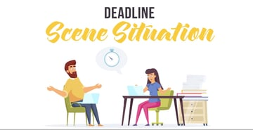 Deadline - Available from Envato Elements