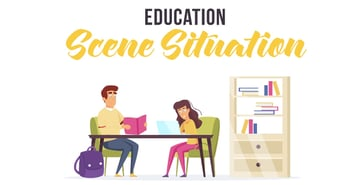 Education - Available from Envato Elements