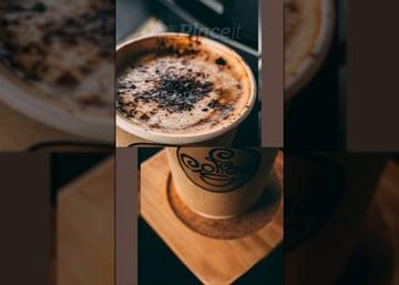 Coffee House Promo