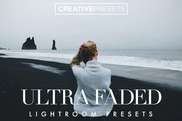 Faded Lightroom Presets