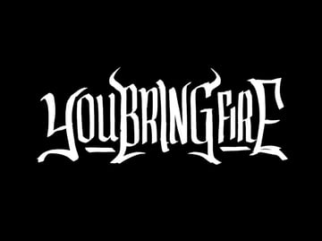 Starting the process to refine the metal band logotype