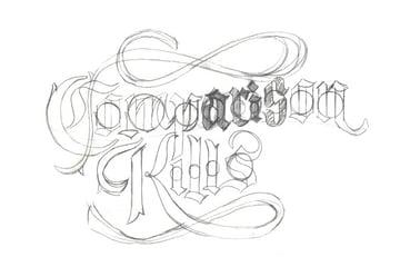 TutsPlus_Final_Lettering_Project_Outlined_Pencil_Sketch