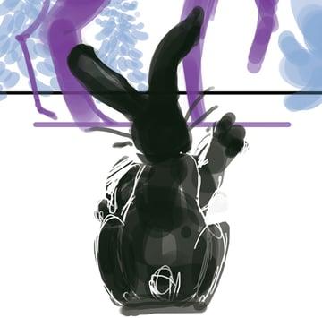 Hare rough