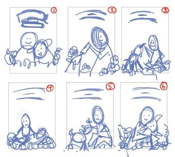 Illustration Thumbnails