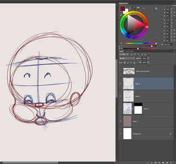 Round Face Shapes