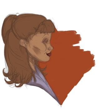 Sandy Lips Shadow