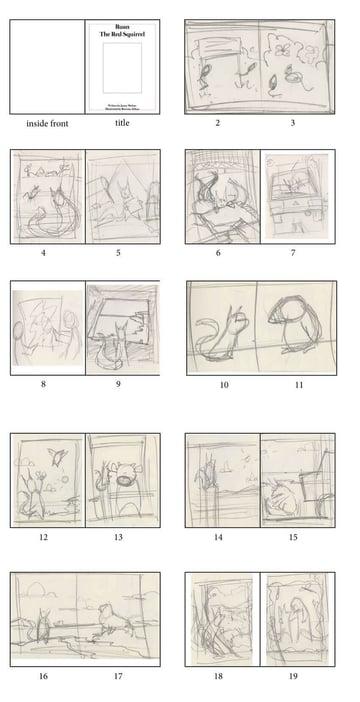 Ruan Book Thumbnails Image 1