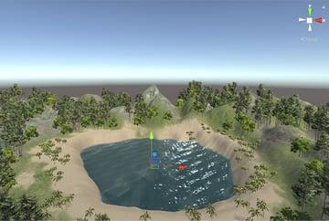 Water4 - Adjustments