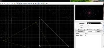 Making the Final Transform 3D Compatible