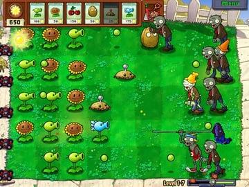 Plants vs Zombies image