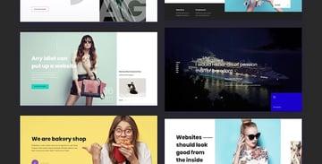 Ataman UI Kit - Templates For Website Figma