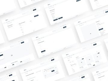 Wico - Shopify Wireframe for Figma