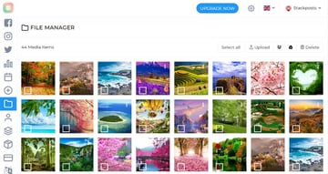 GramEasy Instagram Auto Post and Activity App