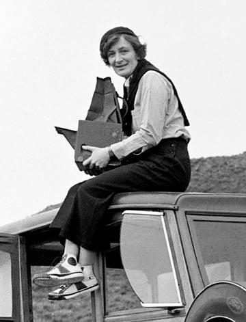 Dorothea Lange 1936