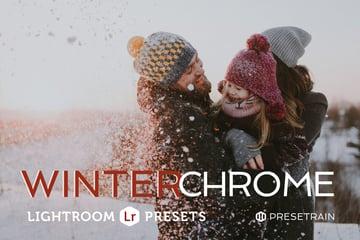 Winterchrome Lightroom Presets