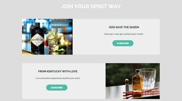 Join Your Spirit Way