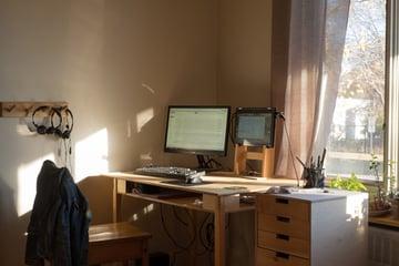 Adams workspace
