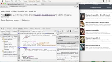 Screenshot from How to Become a Web Developer course