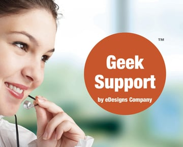 Geek Support on Envato Studio