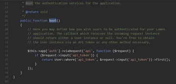 AuthServiceProvider