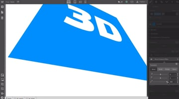 3D animation effect using CSS in Webflow