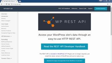 WPCOM JavaScript API