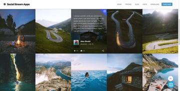 FlyFly WordPress plugin on Envato Elements