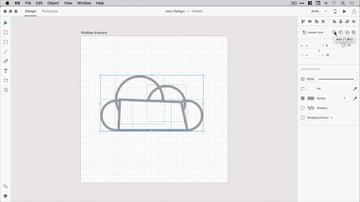 Create a single shape