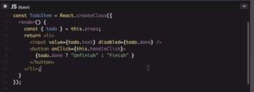 Button click code
