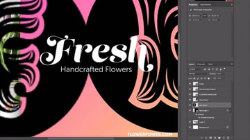 From the Top Adobe Photoshop for Beginners
