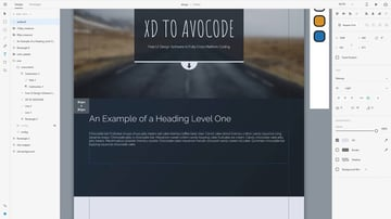 Code-Friendly Design With Adobe XD