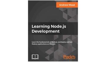 Learning Nodejs Development