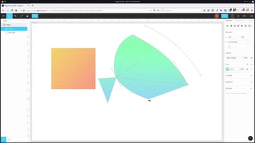 Using Figma for SVG Design