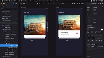 Going Beyond the Basics With InVision Studio