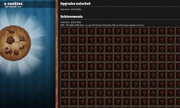 Cookie Clicker Unknown Achievements