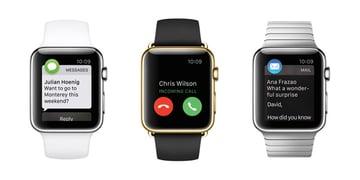 Apple Watch Design Guidelines