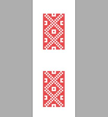 basic pattern look