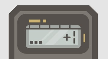 adding the hud elements to the watch icon